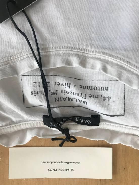 Balmain Decarnin Era T Shirt Size US L / EU 52-54 / 3 - 1