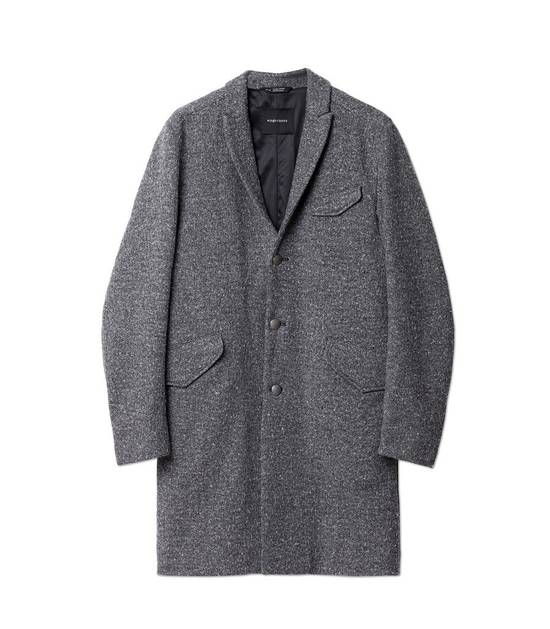 Wings + Horns Top Coat (overcoat) *Wanna sell ASAP* Size US L / EU 52-54 / 3