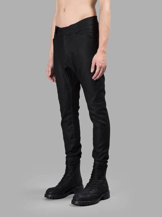 Julius Wool Paneled Pants Size US 30 / EU 46 - 1