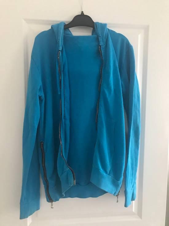 Balmain Balmain Zip Up Hoodie Size US M / EU 48-50 / 2