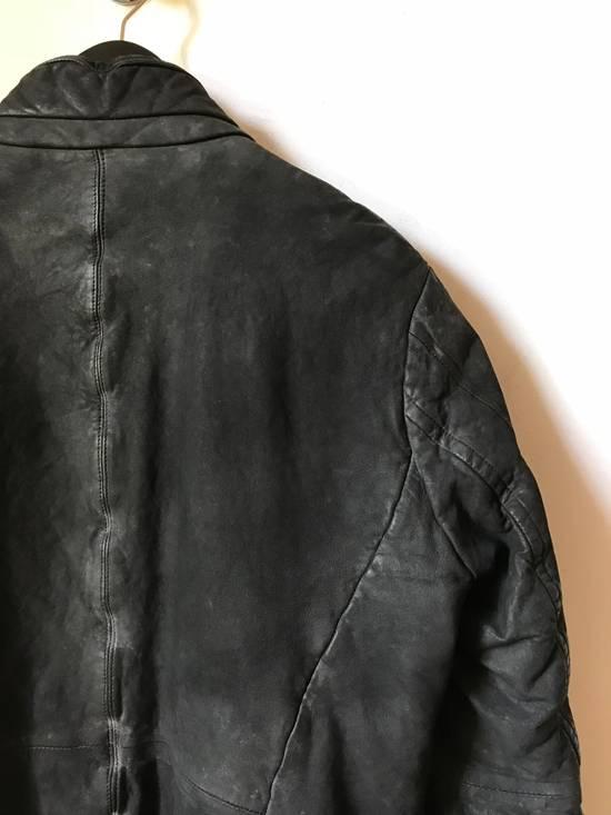 Julius lamb leather jacket size 3 Size US XL / EU 56 / 4 - 4