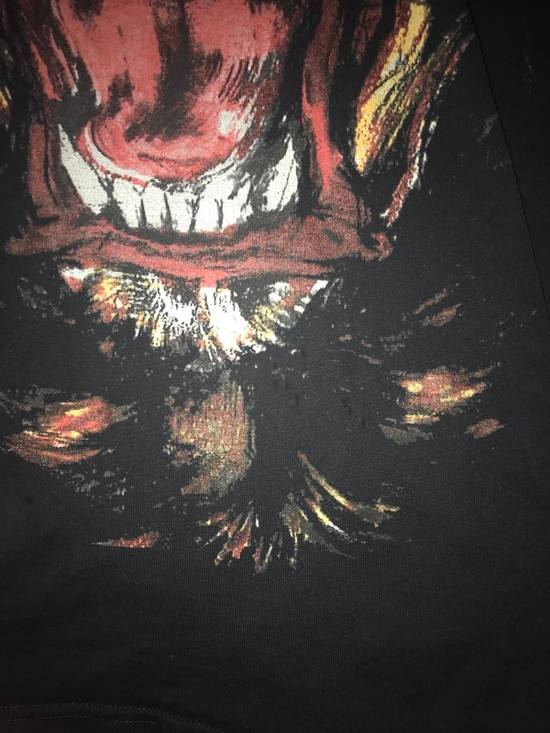 Givenchy Givenchy Rottweiler T-Shirt Size US XL / EU 56 / 4 - 4