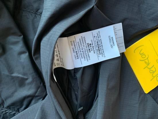 Arc'Teryx Veilance Mionn IS 3/4 Jacket - Black Size US S / EU 44-46 / 1 - 9
