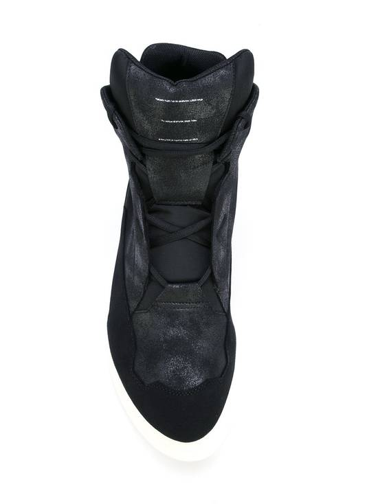 Julius JULIUS hi-top sneakers Size US 9.5 / EU 42-43 - 5