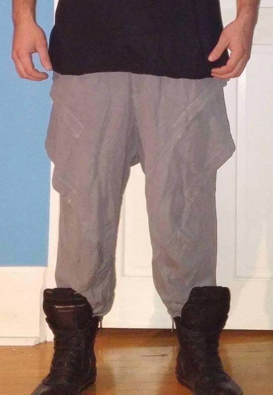 Julius Japan made silk and cotton layered skirted sweatpants Size US 28 / EU 44 - 13
