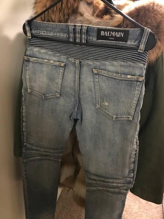 Balmain Balmain Denim Jeans Size US 30 / EU 46