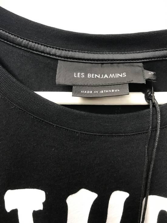 Les Benjamins BNWT Future is now tshirt Size US S / EU 44-46 / 1 - 2