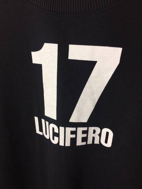Givenchy Lucifero 17 Sweatshirt Size US S / EU 44-46 / 1 - 9