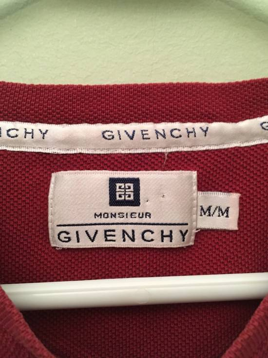 Givenchy Vintage Givenchy Sport V-neck T-shirt Size US M / EU 48-50 / 2 - 3