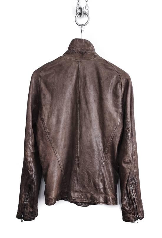 Julius 09' F/W Riders Jacket Size US S / EU 44-46 / 1 - 1