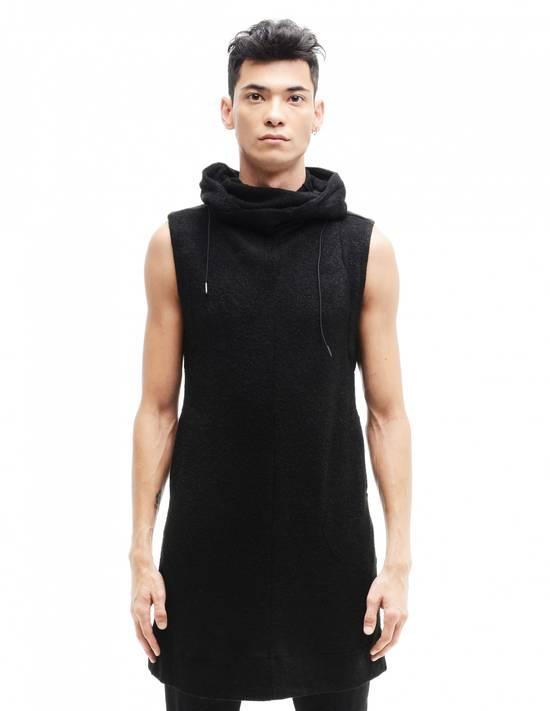 Julius Julius sleeveless sweater with a hood size 3 Size US M / EU 48-50 / 2