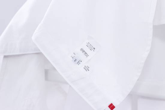Thom Browne Mens Thom Browne Oxford Classic Button Down Shirt Size US M / EU 48-50 / 2 - 3