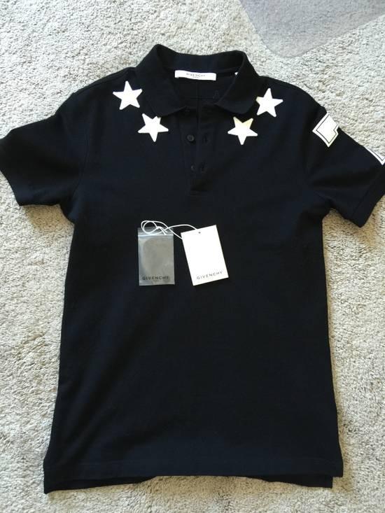 Givenchy stars polo Size US XS / EU 42 / 0