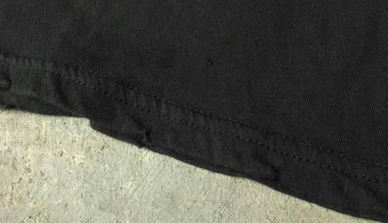 Balmain Balmain black tee Size US M / EU 48-50 / 2 - 5
