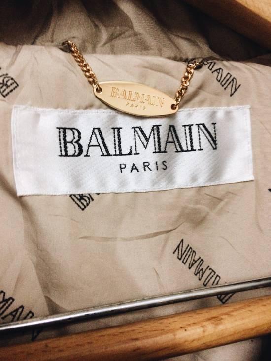 Balmain FREE SHIPPING!! Last Drop Before Remove!!! Bailmain Monogram Sweater Size US M / EU 48-50 / 2 - 3