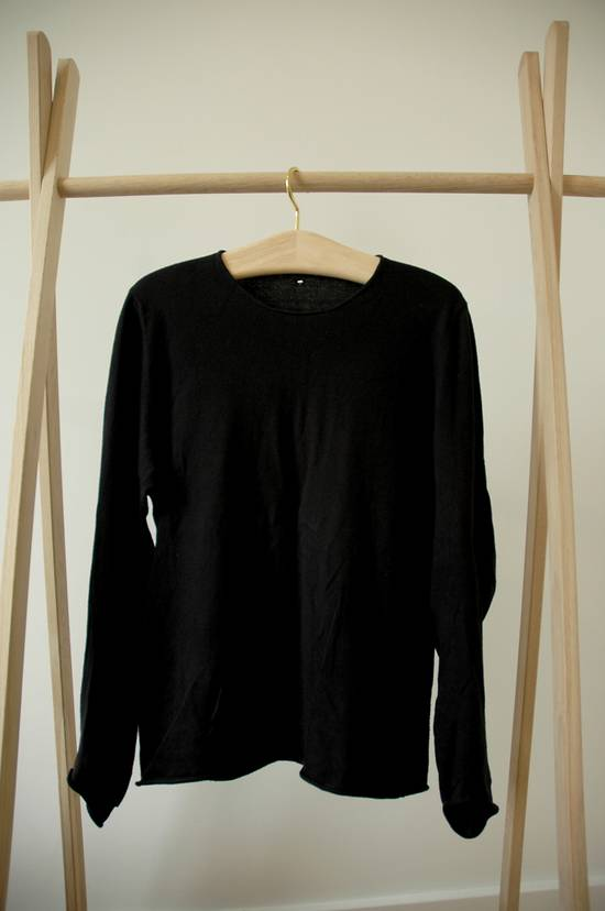 Label Under Construction Bent Sleeve Sweater Size US M / EU 48-50 / 2