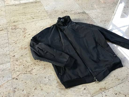Julius Gross Grain Cotton Light Jacket Size US L / EU 52-54 / 3 - 1