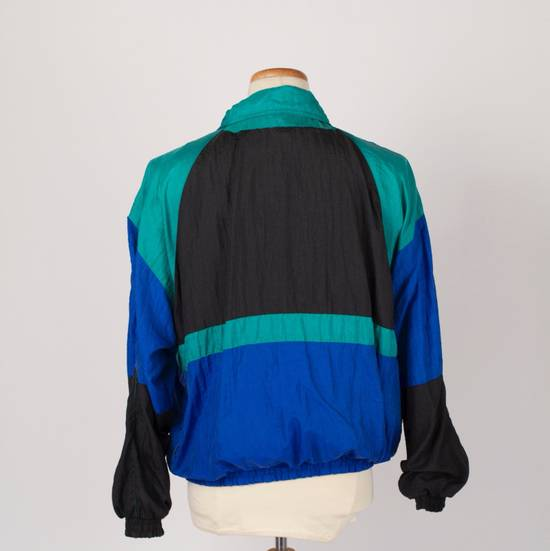 Givenchy 90s Color Blocked Track Jacket Size US M / EU 48-50 / 2 - 1
