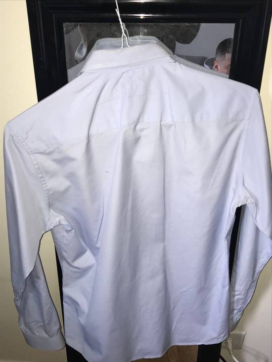 Givenchy Baby Blue Button Down Size US S / EU 44-46 / 1 - 2