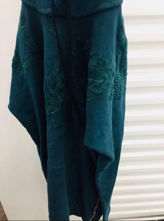 Balmain Embroidered Dragon Hoodie Size US L / EU 52-54 / 3 - 4