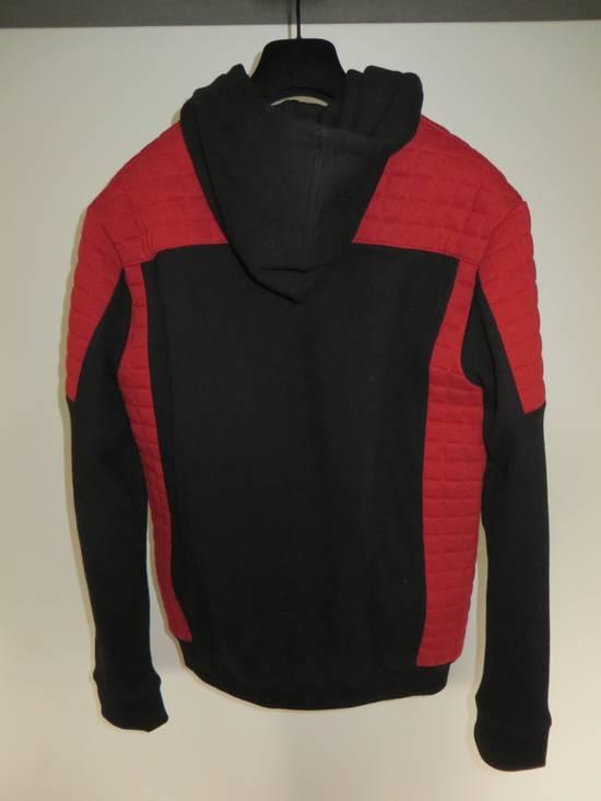 Balmain Quilted hoodie Size US XL / EU 56 / 4 - 7