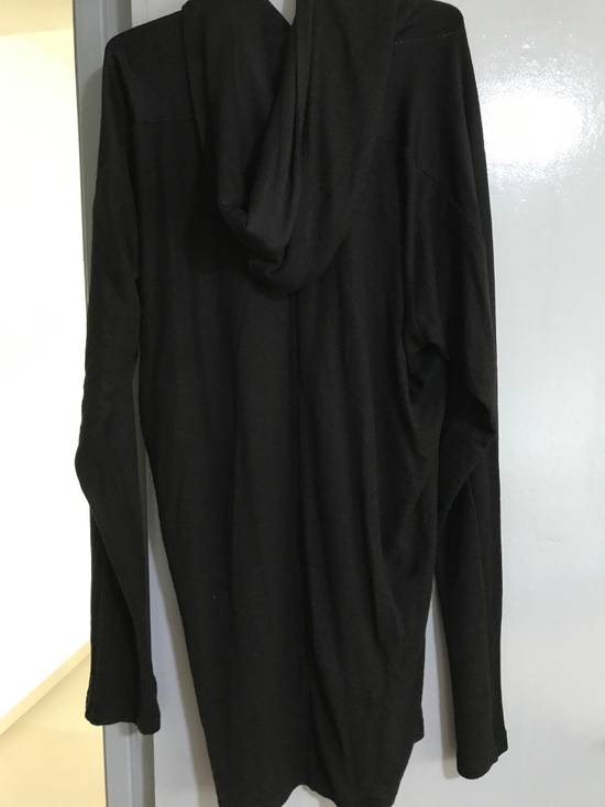 Julius AW14 oversized long sweater Size US M / EU 48-50 / 2 - 4