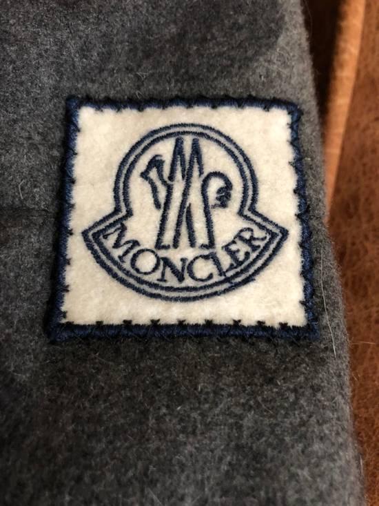 Thom Browne Moncler Gamme Bleu Camo Cashmere Blazer Size 38R - 10