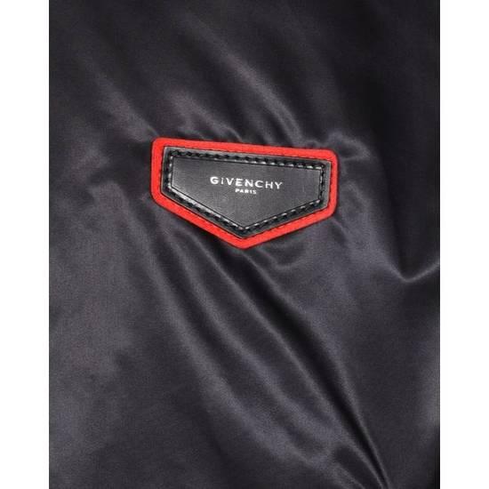 Givenchy CONTRASTED BANDS BOMBER JACKET Size US L / EU 52-54 / 3 - 5