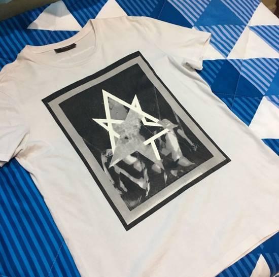 Givenchy Givenchy Graphics T Shirt Size US XXL / EU 58 / 5 - 1