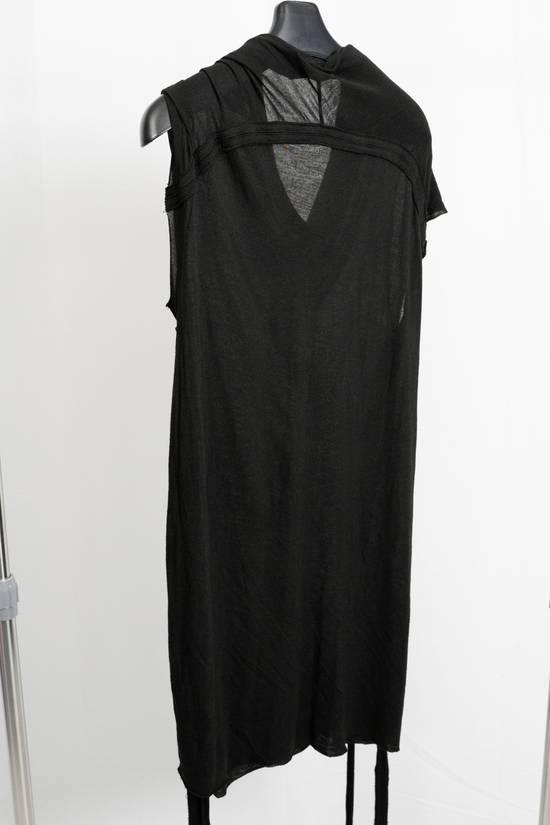 Julius SS11 Black Multi-strap Drapey Sleeveless Top Size US S / EU 44-46 / 1 - 2