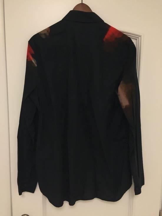 Givenchy GIVENCHY Doberman print shirt 100% AUTH XL NEW Size US XL / EU 56 / 4 - 3