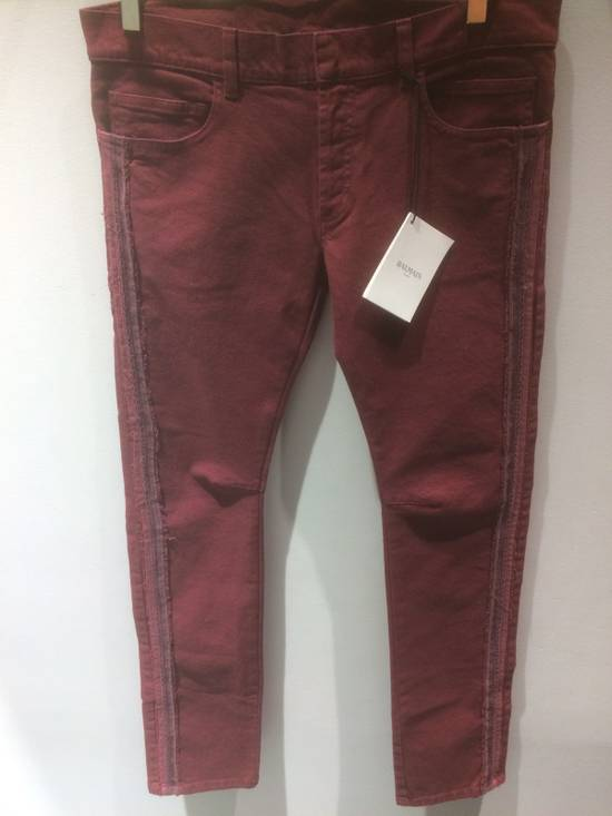 Balmain Jeans Size 29 Size US 29