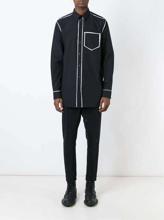 Givenchy Columbian fit deconstructed shirt Size US XS / EU 42 / 0