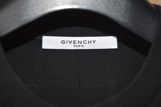 Givenchy Stencil Rottweiler T-shirt Size US XXS / EU 40 - 3