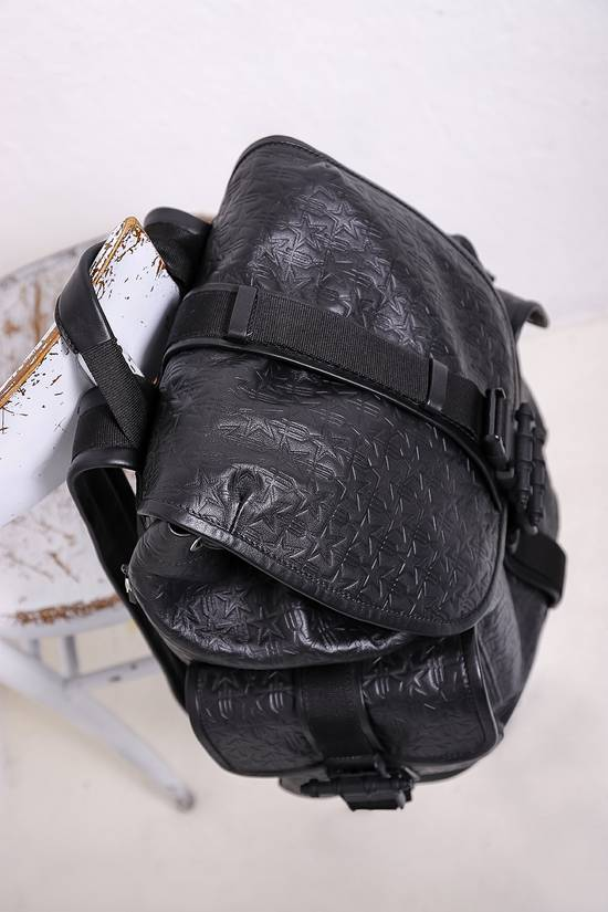 Givenchy Black Leather Backpack Size ONE SIZE - 3