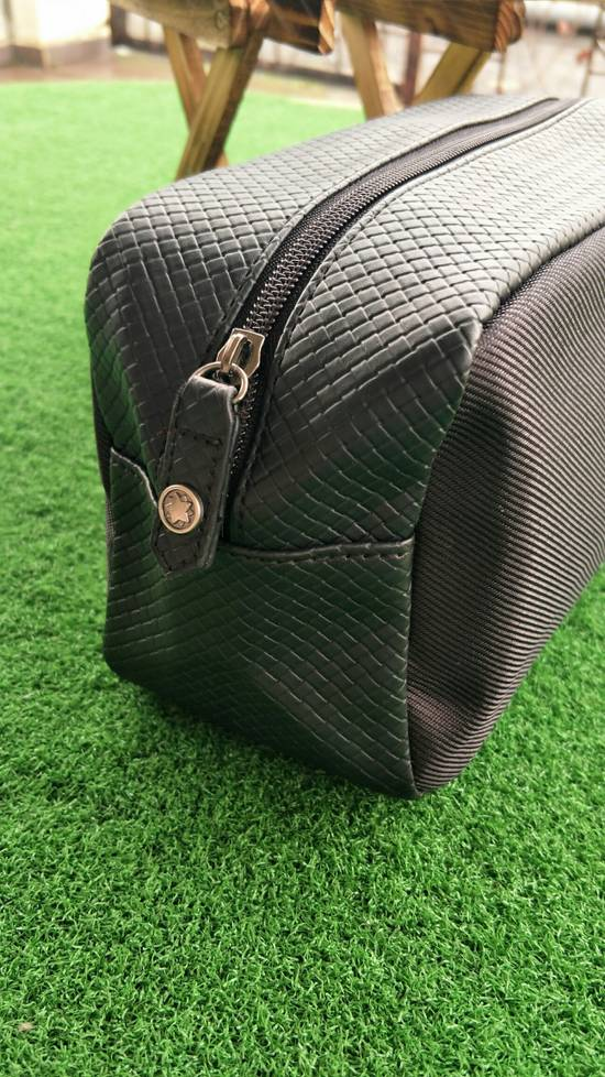 Balmain Authentic New balmain paris pouch Size ONE SIZE - 3