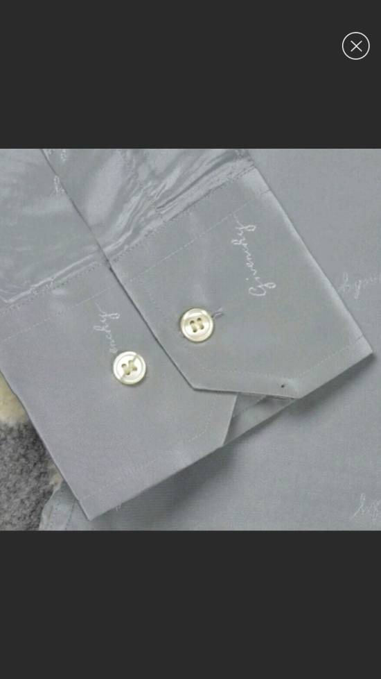 Givenchy Button Down Shirt Size US L / EU 52-54 / 3 - 3