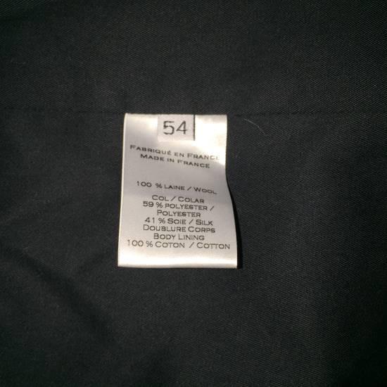 Balmain Balmain tuxedo vest Size US L / EU 52-54 / 3 - 6