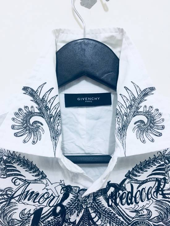 Givenchy HONOR TATTOO GRAPHIC Size US M / EU 48-50 / 2 - 2