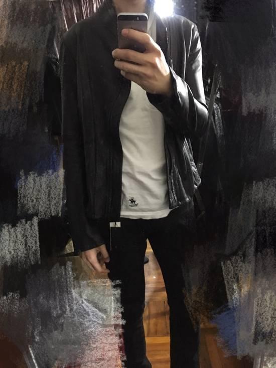 Julius MA Julius 7 Leather Jacket Size US S / EU 44-46 / 1 - 11