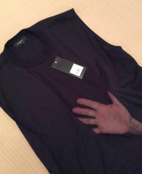 Givenchy Givenchy sleeveless overshirt Size US S / EU 44-46 / 1 - 2