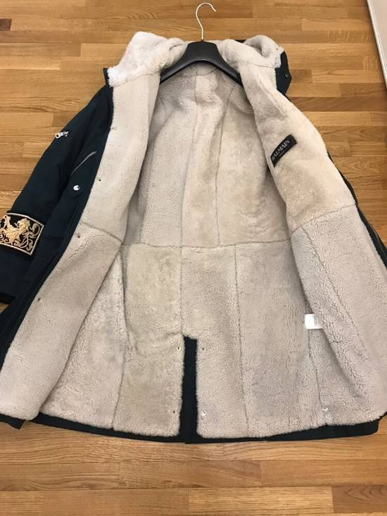 Balmain Embroidered Coat Size US M / EU 48-50 / 2 - 7