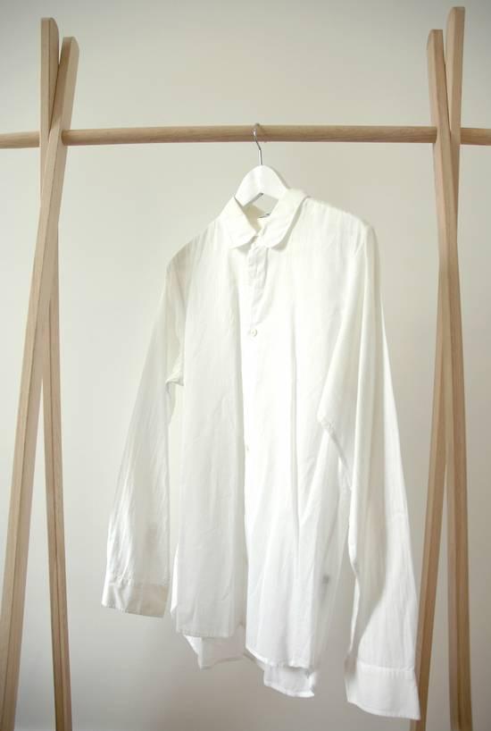 Ann Demeulemeester Cotone shirt Size US M / EU 48-50 / 2
