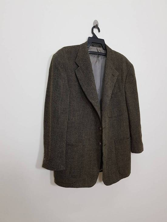 Givenchy Givenchy Wool 3 buttons sport blazer 42S Size 42S - 16