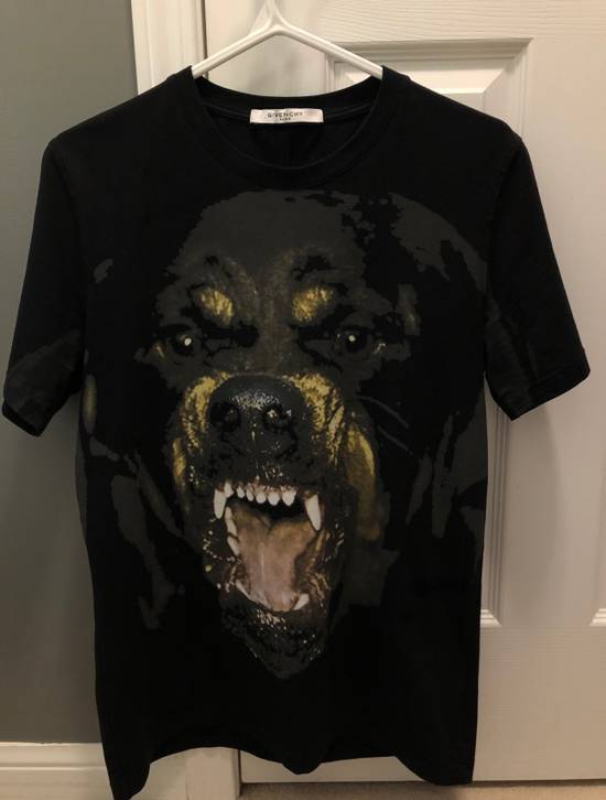 Givenchy Givenchy Rottweiler T-Shirt Size US M / EU 48-50 / 2