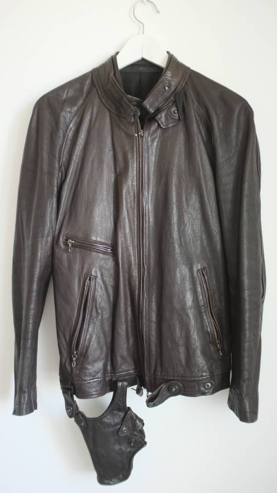 Julius gun holster leather jacket Size US S / EU 44-46 / 1