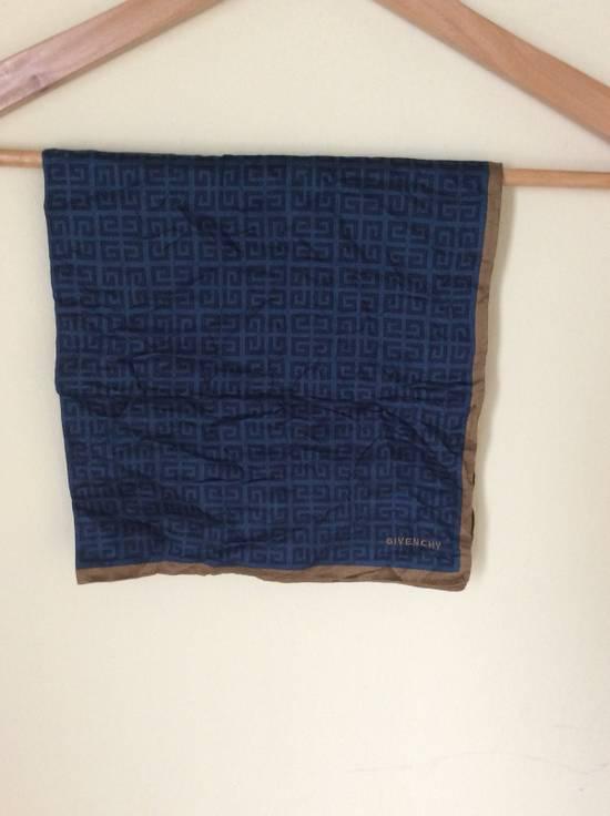 Givenchy Vintage Givenchy Handkerchief #FREEGIFT FENDI NECTIE Size ONE SIZE - 1
