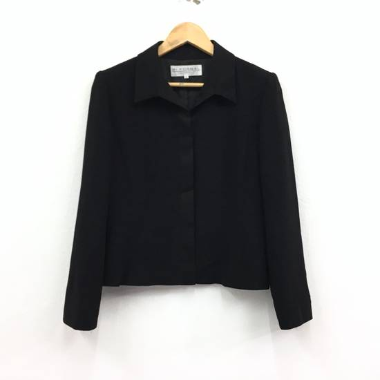 Givenchy Givenchy Blazers Woman Coats Black Size 34S
