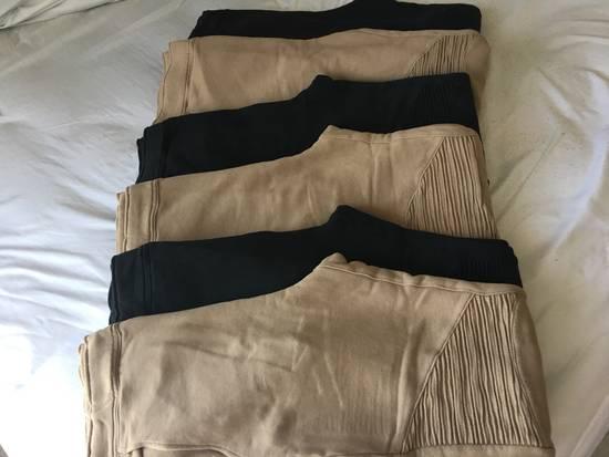Balmain Balmain Decarnin Era Biker Sweatpants Size US 28 / EU 44 - 7