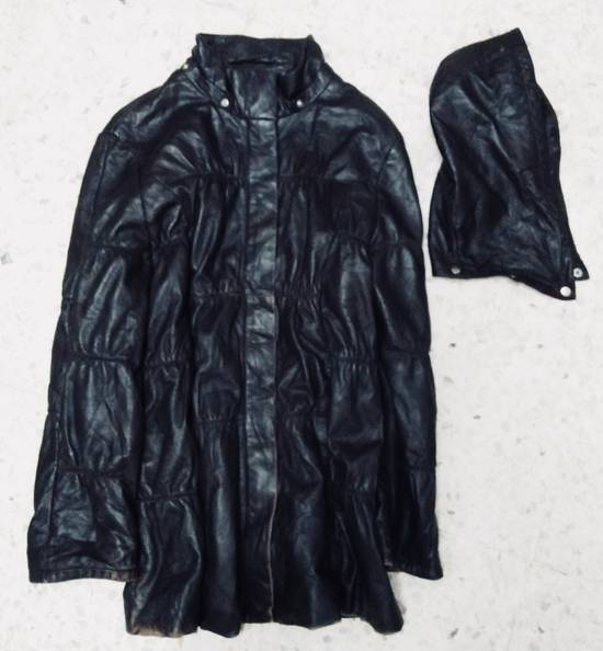 Balmain Balmain Jacket Soft Leather Size US M / EU 48-50 / 2 - 1